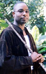 Dennis Carter IIPrincipal flute