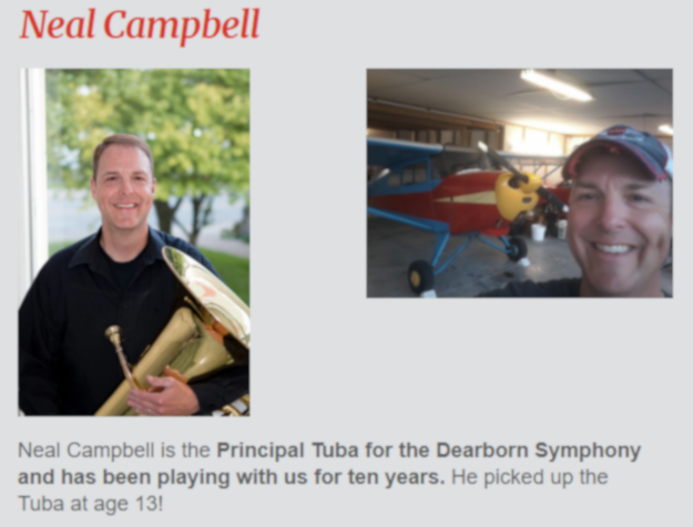 N. Campbell